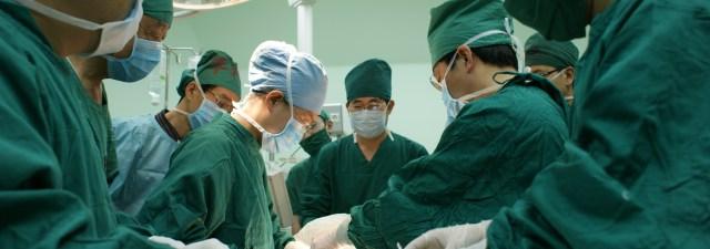 Implantam pela primeira vez vértebras impressas em 3D