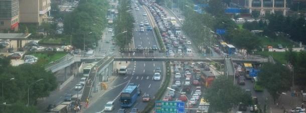 O gigante escondido: China quer liderar a adoção de carros autônomos