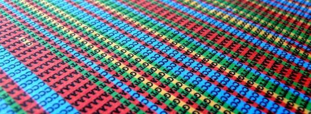 """O """"lado escuro"""" do DNA se ilumina graças à tecnologia"""