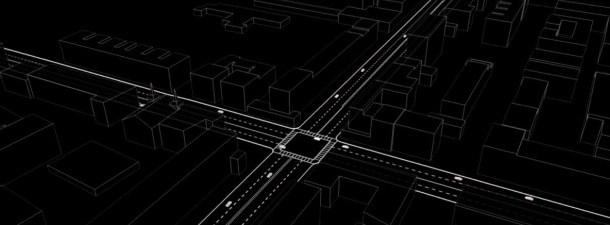 O MIT mostra como as cidades conectadas podem dizer adeus aos semáforos
