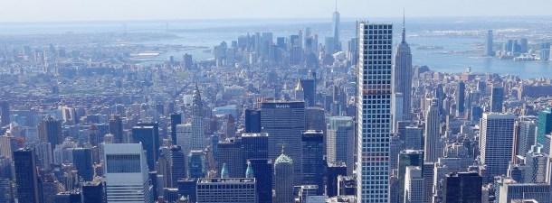 Em Manhattan, existem mais estações de carregamento da Tesla do que postos de gasolina