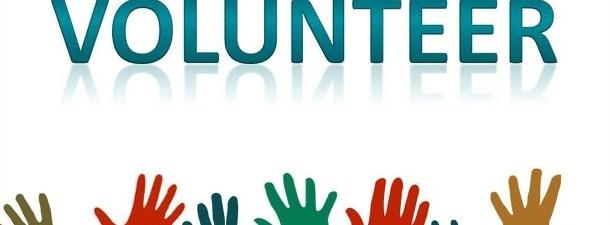 Ser voluntário é cada vez mais fácil
