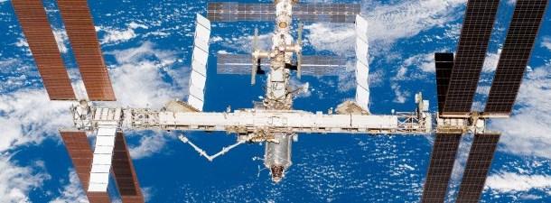 Tim Peake se transformou no primeiro homem a correr uma maratona no espaço