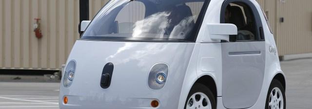 E se o futuro da direção autônoma estivesse nos pods?