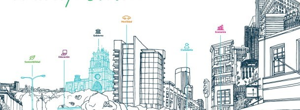 Smart Cities: as cidades como plataforma de transformação digital