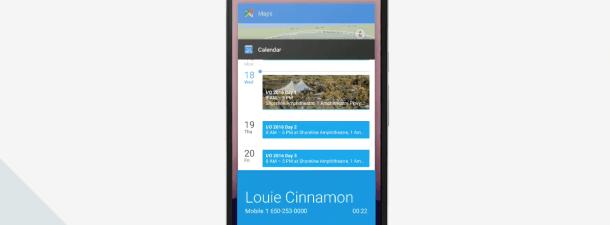 O futuro de Android que vimos no Google I/O 2016