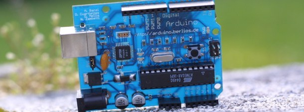 Por que Arduino é útil e o que é possível criar com ele?