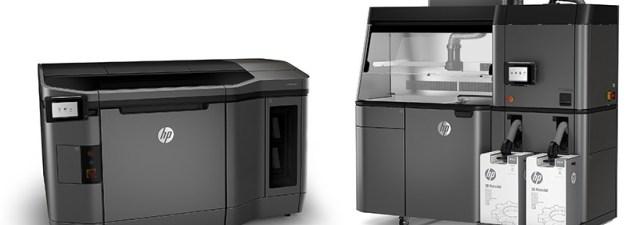 As novas impressoras 3D da HP permitirão oferecer acessórios personalizados para BMW