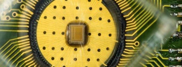 IBM cria uma tecnologia de armazenamento 50 vezes mais rápida que os SSD