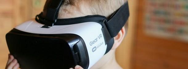 Realidade virtual para melhorar a saúde mental