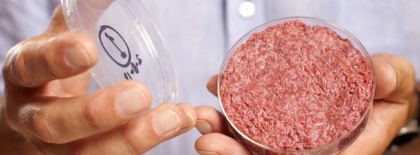 E se a carne criada em laboratório fosse mais saudável que a de hoje?