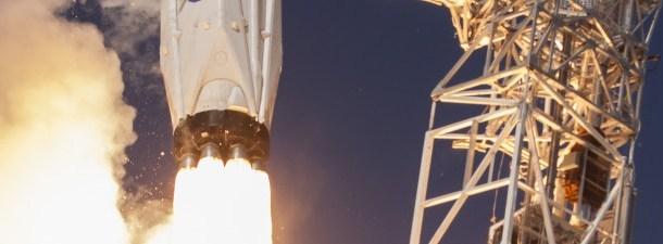 Índia se une a SpaceX e Blue Origin para criar foguetes reutilizáveis