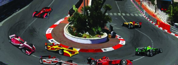 A Fórmula E continua revolucionando o mundo da realidade virtual
