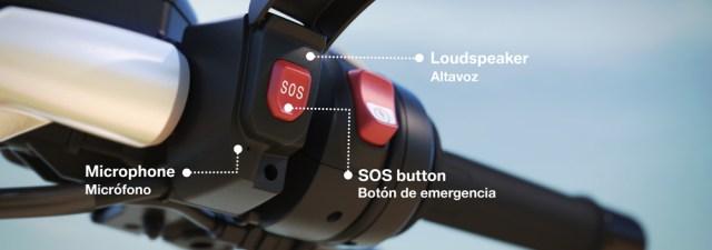 Ligações que salvam vidas na estrada