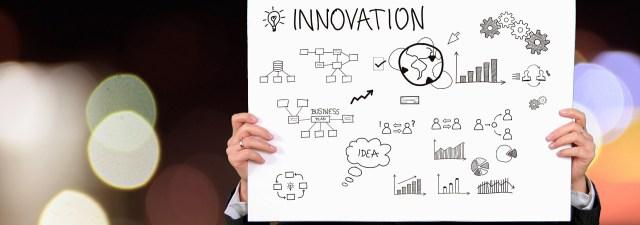 A viagem de um jornalista ao redor do mundo da inovação