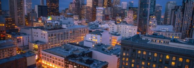Em São Francisco será obrigatório que os edifícios novos integrem painéis solares