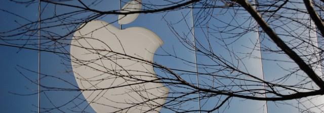 Apple abandona uma histórica etapa de 13 anos de crescimento