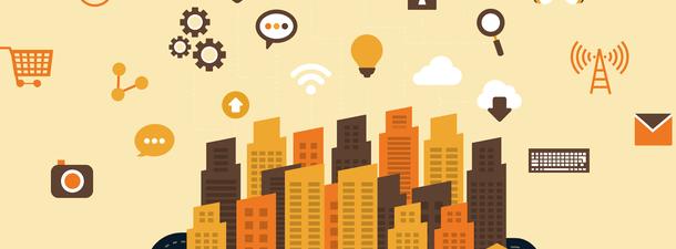 Tendências da revolução digital na cidade