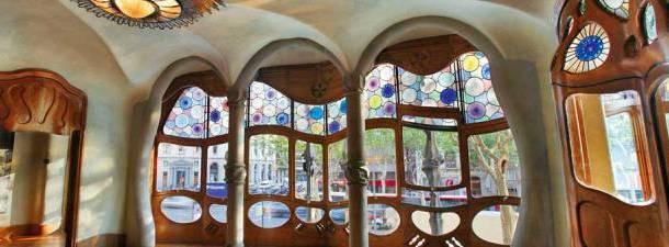 Como a Casa Batlló utiliza Snapchat para popularizar o museu