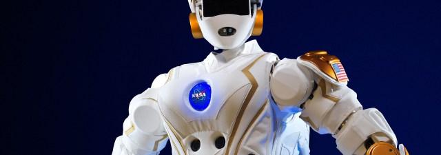 Estes robôs humanoides serão os primeiros colonizadores de Marte