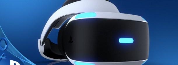A realidade virtual que nos deixa a E3 2016