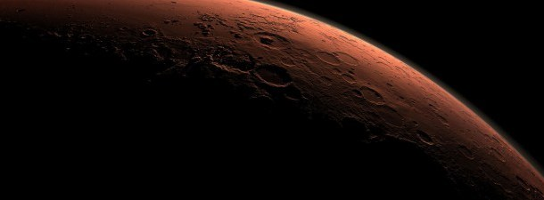 SpaceX quer colocar um ser humano em Marte em 2025