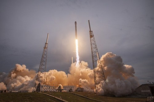 SpaceXmarte2