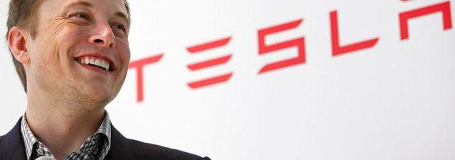 A revolução das fábricas de Elon Musk
