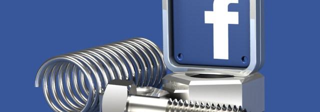 Extensões do Chrome para melhorar Facebook