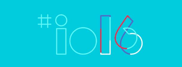Todas as novidades do Google I/O 2016