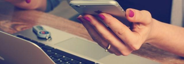 Como um aplicativo simples pode ajudar a criar um hábito