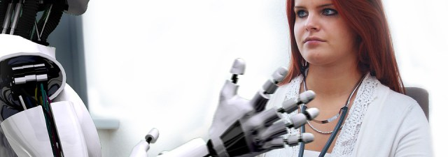 Músculos para robôs inspirados na anatomia humana