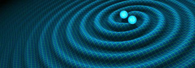 "Os cientistas conseguem ""escutar"" por segunda vez ondas gravitacionais"
