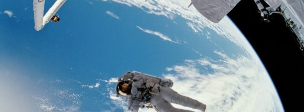A NASA libera uma avalanche de 56 patentes
