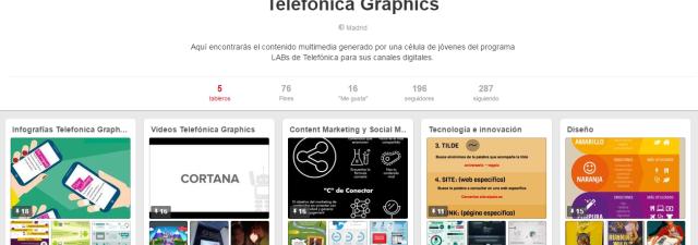 Truques para otimizar a estratégia de comunicação no Pinterest