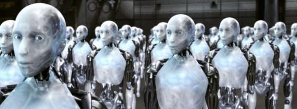 Para 2020, China será o país com mais robôs em suas fábricas