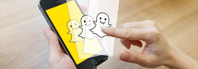 10 truques para Snapchat que talvez você não conheça