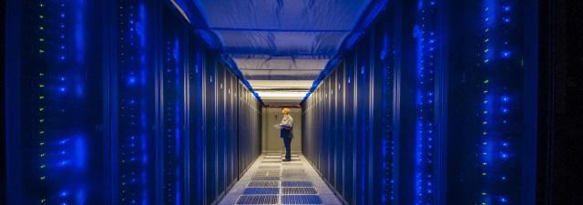 O novo supercomputador mais potente do mundo também é chinês