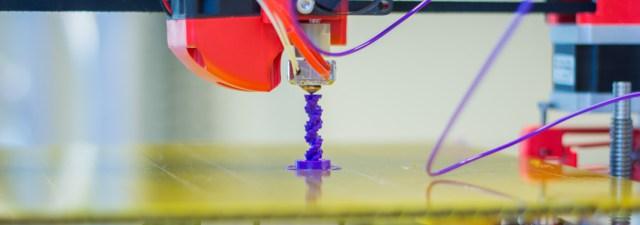 Airbus desenvolve a primeira moto impressa em 3D
