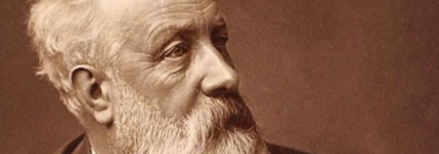 As invenções que Júlio Verne previu