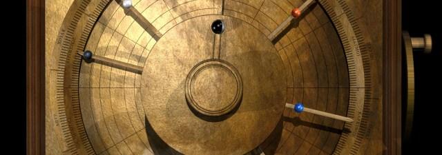 O mecanismo de Anticítera: um computador analógico na Grécia Antiga