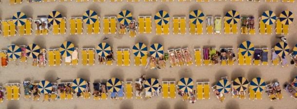 Fotografias inesquecíveis realizadas com drones