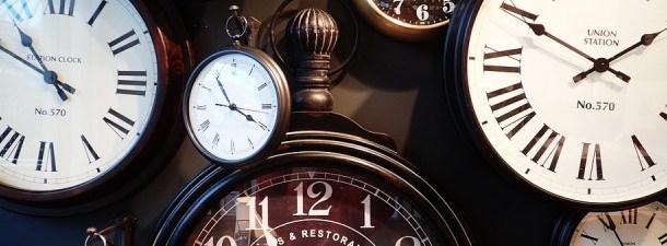 O Fim de Ano de 2016 contará com um segundo adicional no relógio