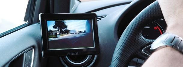 Japão aprova trocar retrovisores dos carros por câmeras