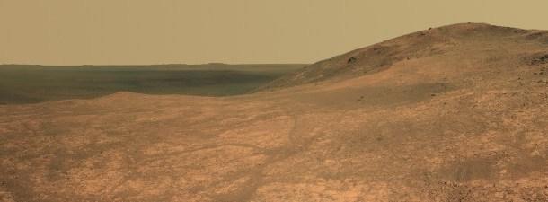 Quão fértil e cultivável é o solo de Marte?