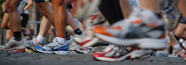 Nike+Run Club, sua rede social se você for runner