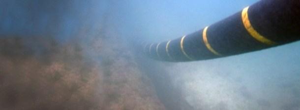 Um novo cabo submarino oferecerá velocidades de 26 Tbps na Ásia