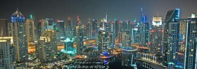 Dubai quer que 25% de sua frota de transporte esteja constituída por ônibus autônomos em 2030