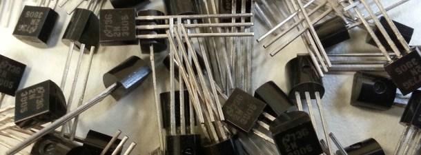 Pela primeira vez os nanotubos de carbono realmente vencem o silício