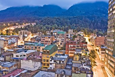 Vida Digital na Colômbia